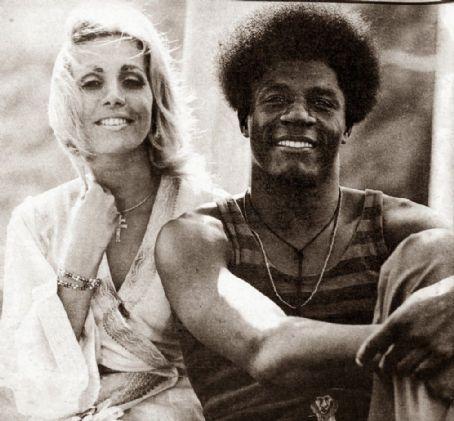 Tony Tornado und Arlete Salles