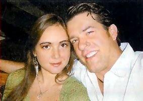 Miguel De Leon i Jennifer Bracaglia