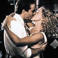 Nicolas Cage og Sarah Jessica Parker