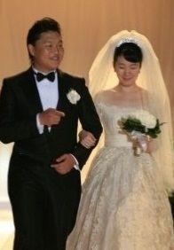 Psy e Yoo Hye-Yeon