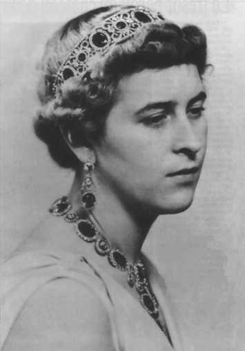 Principessa Sophie di Grecia e Danimarca