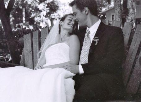 Jason Dohring e Lauren Dohring