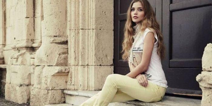Alina Kiziyarova