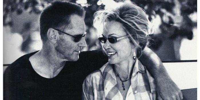 Jessica Lange ve Sam Shepard