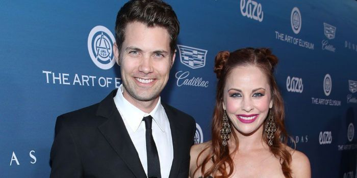 Andrew Seeley e Amy Paffrath