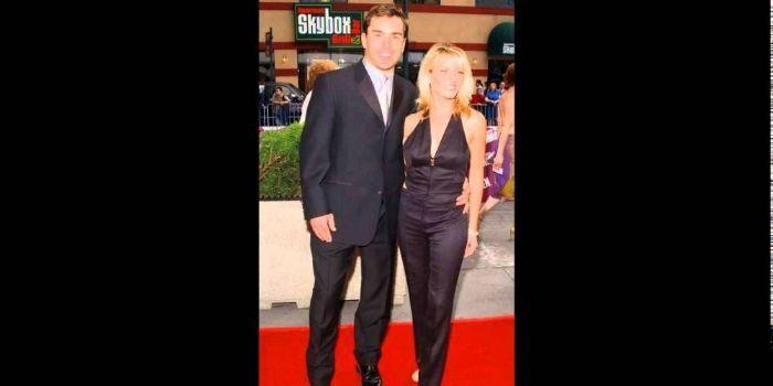 Jill Murray og Nolan North