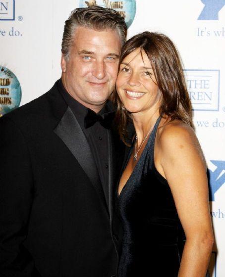 Daniel Baldwin e Joanne Smith