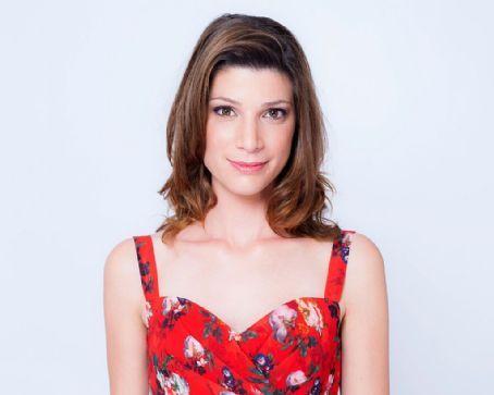 Chloe Nabedian