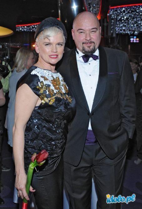 Katarzyna Figura og Kai Schoenhals