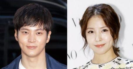 Joo Won e BoA
