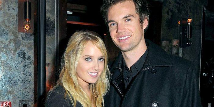Tyler Hilton e Megan Park