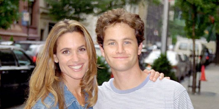 Kirk Cameron e Chelsea Noble
