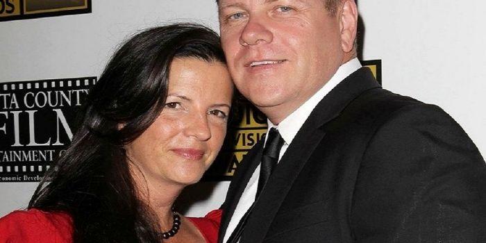 Michael Cudlitz e Rachel Cudlitz