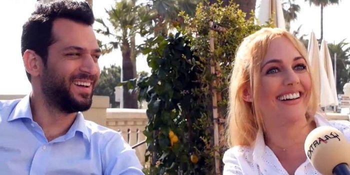 Meryem Uzerli ir Murat Yildirim