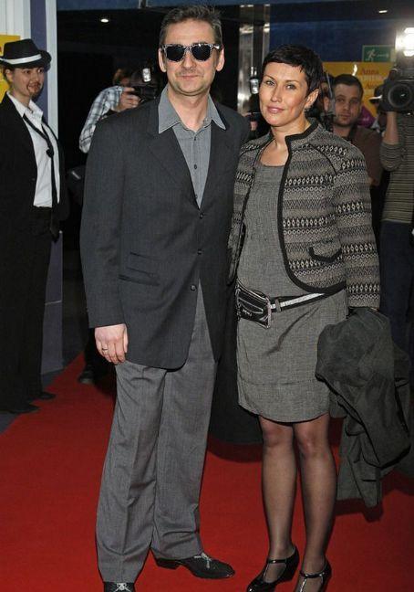 Robert Gonera og Karolina Wolska