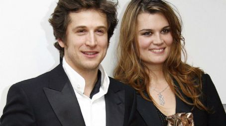 Marina Hands e Guillaume Canet