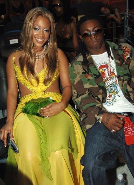 Trina และ Lil Wayne