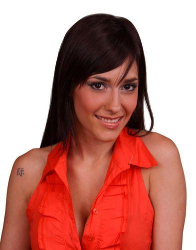 Jessica Herenu
