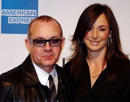 Bernie Taupin e Heather Lynn Hodgins Kidd