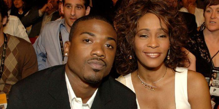 Ray-J e Whitney Houston