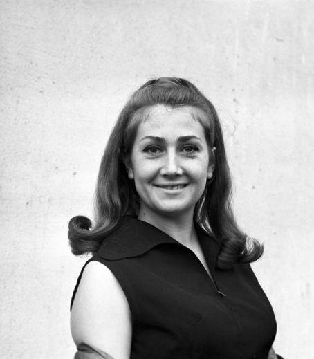 Joanna Jedlewska