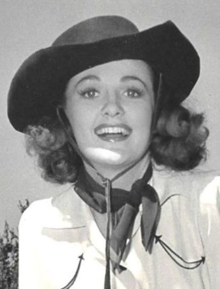 Mary Lou Cook