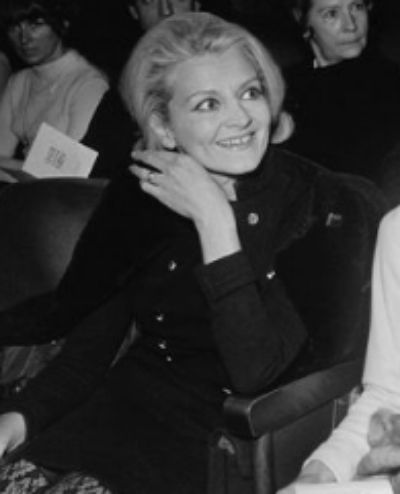 Colette Boutouland
