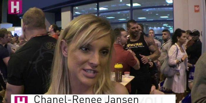 Chanel Jansen